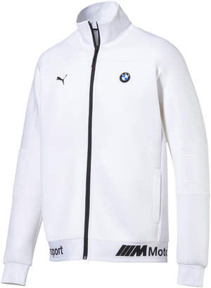 BMW MMS Life Zip-Up Men's Sweat Jacket