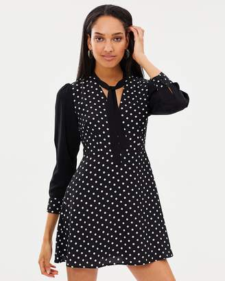 Atmos & Here ICONIC EXCLUSIVE - Marika Shirt Dress
