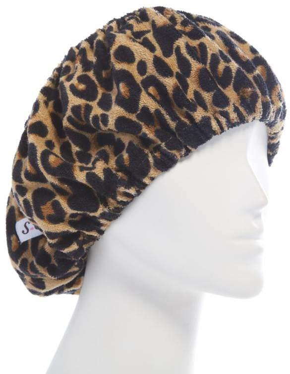 Tassi Hair Holder - Leopard