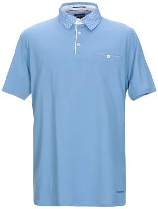 Henry Cotton's Polo shirts - Item 12279911MW