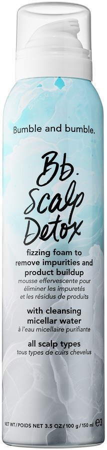 Bumble And Bumble Bumble and bumble - Bb. Scalp Detox