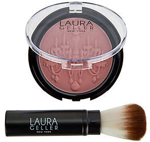 Laura Geller Chandelier Glow 2-piece Kit