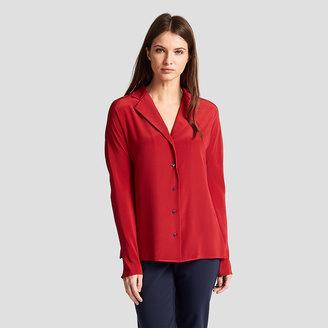 Emma Shirt $295 thestylecure.com
