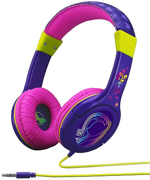 Equestria Girls Rainbow Rocks Headphones