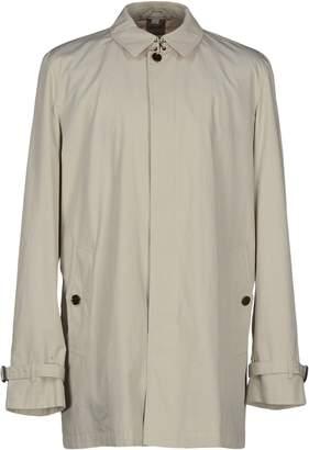 Burberry Overcoats - Item 41621115AD