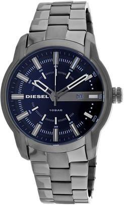 Diesel Men's Armbar Watch