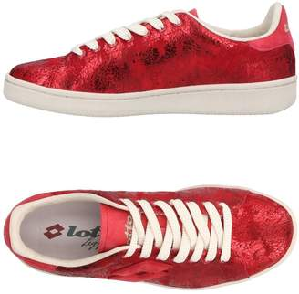 Lotto Leggenda Low-tops & sneakers - Item 11452644IW