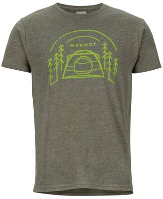 Marmot Camp Outdoor SS Tee