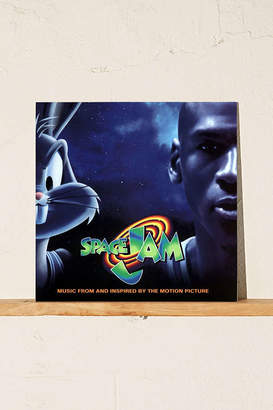 Various Artists - Space Jam: Music From and Inspired By The Motion Picture Limited 2XLP