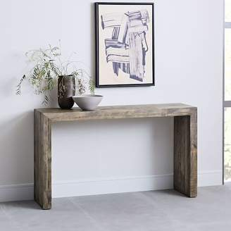 west elm Emmerson® Reclaimed Wood Console