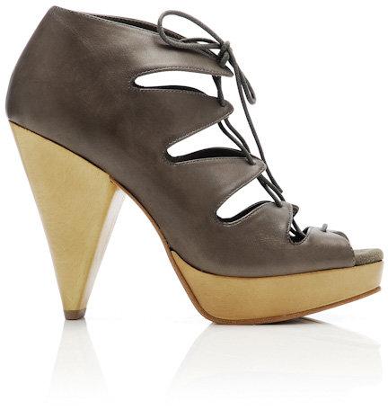 Zola platform sandal