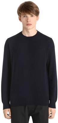 Annapurna Cashmere & Wool Blend Sweater