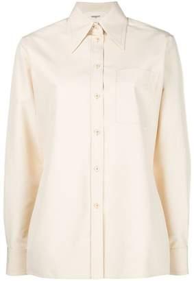 Ports 1961 chest pocket shirt