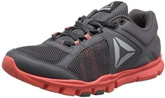 Reebok Women's Yourflex Trainette 9.0 MT Sneaker