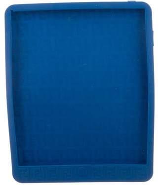 Fendi Zucchino iPad Case