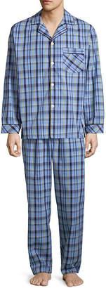 STAFFORD Stafford Pant Pajama Set - Big and Tall