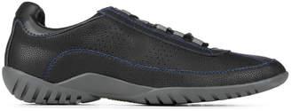 Donald J Pliner FAR, Tumbled Nubuck Leather Sneaker