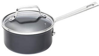 EMERIL Lagasse 1-Quart Hard Anodized Saucepan