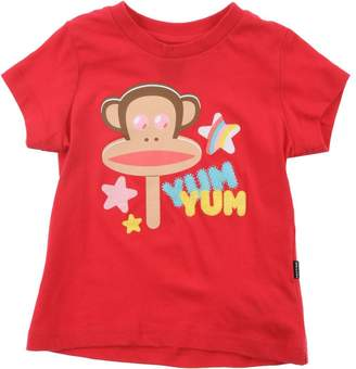 Paul Frank T-shirts - Item 37676493OR