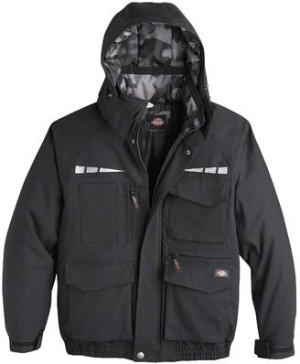 Dickies Men's Pro Cordura Bomber Jacket