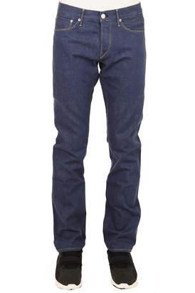 3x1 M4 Selvedge Jean