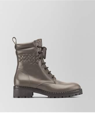 Bottega Veneta Steel Calf Boot