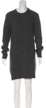 MICHAEL Michael Kors Wool Mini Dress