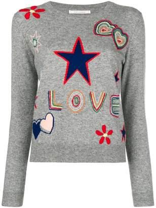 Parker Chinti & Love jumper
