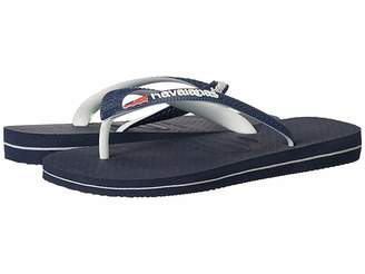 Havaianas USA Logo Sandal