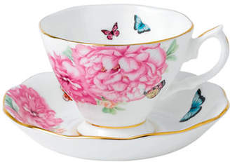 Royal Albert Miranda Kerr Teacup and Saucer