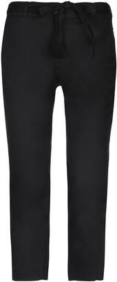 Robert Rodriguez 3/4-length shorts
