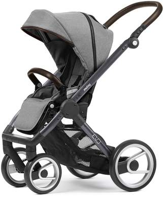 Mutsy Evo - Farmer Earth Stroller