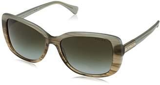 Ralph Lauren Sunglasses Women's 0ra5223 Rectangular