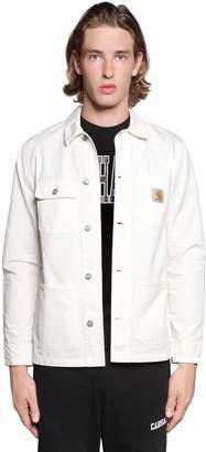 Carhartt Michigan Core Cotton Gabardine Jacket