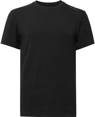 2XU Heat Stretch-Jersey T-Shirt