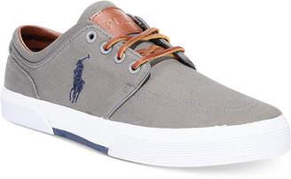 Polo Ralph Lauren Ralph Lauren Faxon Sneakers Men's Shoes