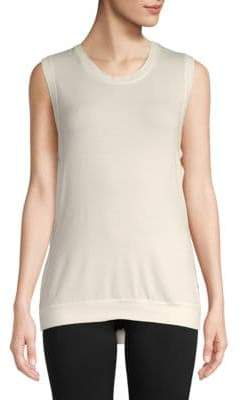 Zobha Sutton Cut-Out Tank Top