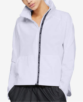 Under Armour Unstoppable Zip Hoodie