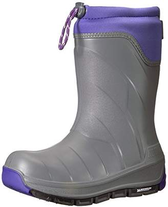 Kodiak Girls' Klondike Snow Boot