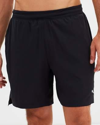 Puma Power Run 2-in-1 7'' Shorts