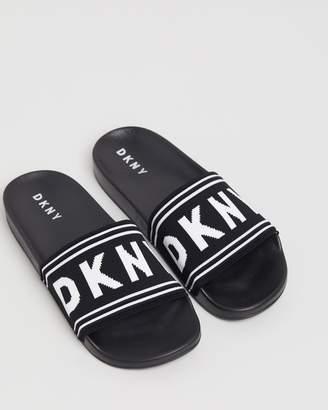 409a5d9e8f6f4 DKNY Black Shoes For Women - ShopStyle Australia