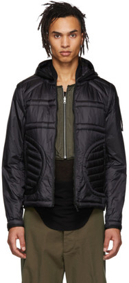 Craig Green Moncler Genius 5 Moncler Black Down Apex Jacket