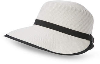 Capelli of New York Face Saver Hat