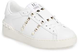 Valentino 'Rockstud' Sneaker