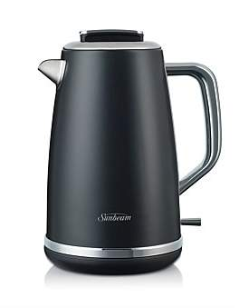 Sunbeam Gallerie Collection Kettle Blk