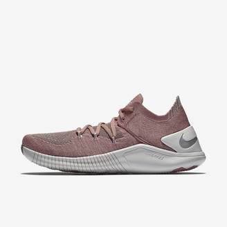 Nike Free TR Flyknit 3 NEO Women's Gym/HIIT/Cross Training Shoe