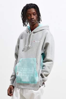772e8dca52b3 Champion Reverse Weave Shift Hoodie Sweatshirt