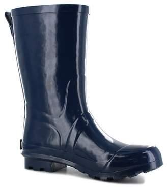 Western Chief Classic Mid Midnight Rain Boot
