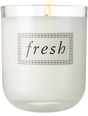 Fresh Cannabis Santal Candle, 215g