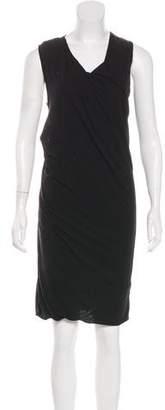 3.1 Phillip Lim Jersey Mini Dress